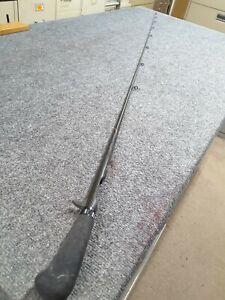 Shimano Speedmaster SM 1602 fightin rod