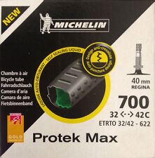 MICHELIN - CAMERA D'ARIA CITY BIKE PROTEK MAX 700 x 32- 42C
