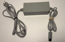 Nintendo Wii Power Cord Power Supply OEM Genuine (RVL-002) Free Shipping!