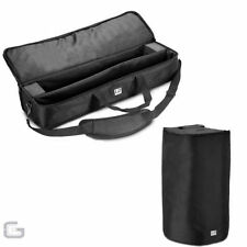 Valises, caisses et sacs en nylon pour équipement audio et vidéo professionnel