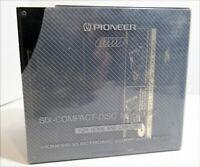 Lot of 4 Pioneer 6-Disc Multi-Play CD Changer Cartridges PRW 1139 Black W/Sleeve