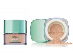 L'OREAL True Match Minerals Powder Foundation 10g SEALED - various shades