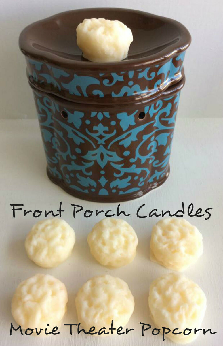 Front Porch Candles & Candle Supply