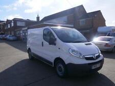 Vivaro Low Roof Commercial Vans & Pickups