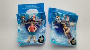 One piece Monkey D. Luffy Nico Robin