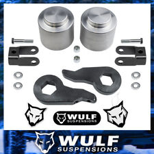 "3"" Front 3"" Rear Lift Kit For 2000-2006 Chevy Tahoe Suburban GMC Yukon 1500 4WD"
