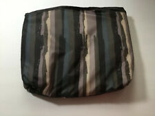 LUG INSULATED COOLER POUCH  PAINTED PEARL NWOT