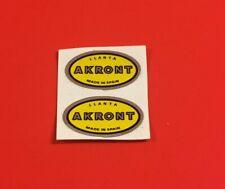 AKRONT   stickers/adesivi
