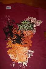 OUTKAST ROSES T-Shirt XL NEW