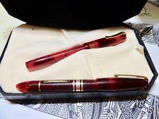 Bexley Gemstone Fountain Pen Waterman 100 Year Style