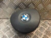 BMW E90 Airbag Steering Wheel Driver's Bag Sport 3 SERIES E90 E91 E92 E93