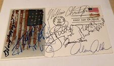 """M*A*S*H"" Cast Signed FDC Cover 1981"