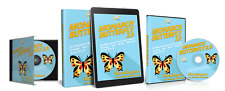 Monarch Butterfly 2.0 (Ebook + Audio + Online Video Course) - HowExpert