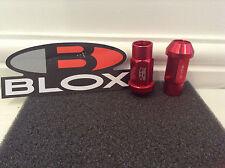Blox Wheel Nut Jdm Skunk2 *** Rosa *** anodizado Pernos ligero M12 * 1.25