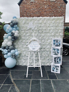 🌺🥂Luxury Flower Walls For HIRE (Event Set Ups also available)