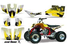 Cobra ECX 50/70/80 AMR Racing Graphics Sticker Kits Mini Quad Jr ATV Decals CX Y
