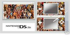 Nintendo DS or DS Lite WWE WRESTLING  Skin / Sticker