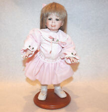 """14"""" Peggy Sue Little Imp Doll 100 Days of Production Vintage 1998 Donna RuBert"""