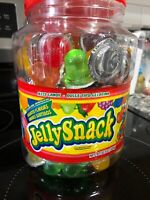 Fruity's Ju-C Fruity Snacks Jelly Delicacy's Popping Candy 20 Pieces!!! Tik Tok