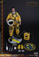 DAMTOYS 1/6 U-2 Dragon Lady Pilot Action Figure 12inches Female Doll NO.78030