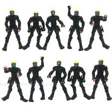 Amazing  Gift 10pcs Hasbro GI JOE G.I. JOE 3 inches ACTION FIGURE Movie Toy M454