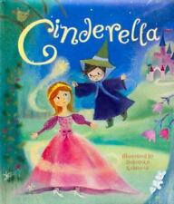 Cinderella (2012, Hardcover)