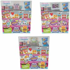 Shopkins Season 11 New Families in Collectible Mini Pack