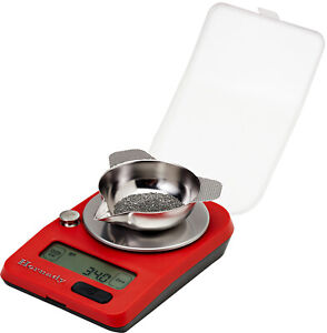 Hornady G3-1500 Digital Powder Scale 1500 Grain Capacity .1 Accuracy 050104