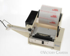 Crown Photo Systems Model 4503 Negative Sleever 35mm Film Sleever