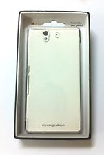 Aegis protective Hard shell case for Xperia Z - Clear