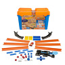Hot Wheels Track Builder Stunt Box Includes one Hot wheels Car DWW95 6+ Years