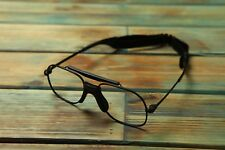 Original WestGermany CarlZeiss Military Spectacles Eyeglasses Frame Brillerahmen
