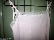 Polyester Striped Sleepwear for Women