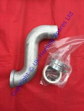 Worcester RX2 RSF & 26CDI Xtra Boiler Flue Outlet Pipe 87161481660