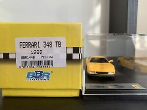 1/43 BBR 144B Ferrari 348 TB