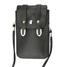 Mini Cross-body Bag Wallet Shoulder Bag Pouch Coin Purse For Apple iPhone 7 Plus