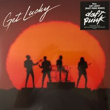 Get Lucky [Single] by Daft Punk (180g Vinyl, Jul-2013, Columbia (USA))
