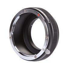 Canon EOS Lens to Sony NEX-5 5C 5N 3C NEX6 NEX7 A5000 A6000 E Mount Adapter Ring