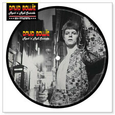 "DAVID BOWIE ""ROCK 'N' ROLL SUICIDE""  45TOURS PICTURE DISC VINYLE 7"" NEW RSD 2014"