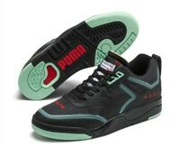 Puma Palace Guard Er.ror Sneakers caution 7 to 14 US New men's message me size