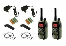 Walkie Talkie Twintalker- 9500 Airsoft edición TOPCOM -RC6406