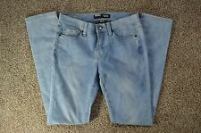 Urban Outfitters Cigarette Mid Rise Slim Fit Blue Jeans Size 28 X 30 (26 X 30)