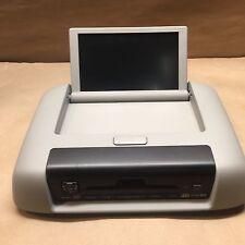 2006 - 2010 Toyota Sienna XLE Overhead Entertainment DVD Player Flip Down Screen