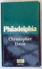 PHILADELPHIA - NOVELAS DE CINE - CHRISTOPHER DAVIS - ORBIS 1995 - 212 PÁG. - VER