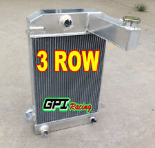 For TRIUMPH TR2/TR3/TR3A/TR3B MT ALUMINUM ALLOY RADIATOR