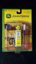 John Deere 1950's Style Gas Pump Diecast Gearbox 2005 #66251 - New In Package