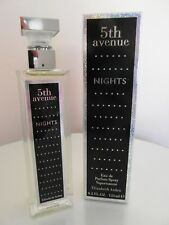 Elizabeth Arden 5th Avenue Nights Eau de Parfum Spray 125ml