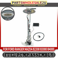 E2078S Fuel Pump Sender Module Assembly for Mazda B2300 89-97 Ford Ranger 94-97