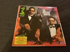 THE BROTHERS JOHNSON Kickin' LP 1988 A&M Soul FUNK (VG++)