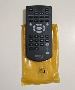 SONY RM-X170 REMOTE CONTROL Head Unit Brand New
